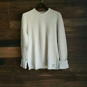 EUC American Eagle Crewneck Sweater, XL